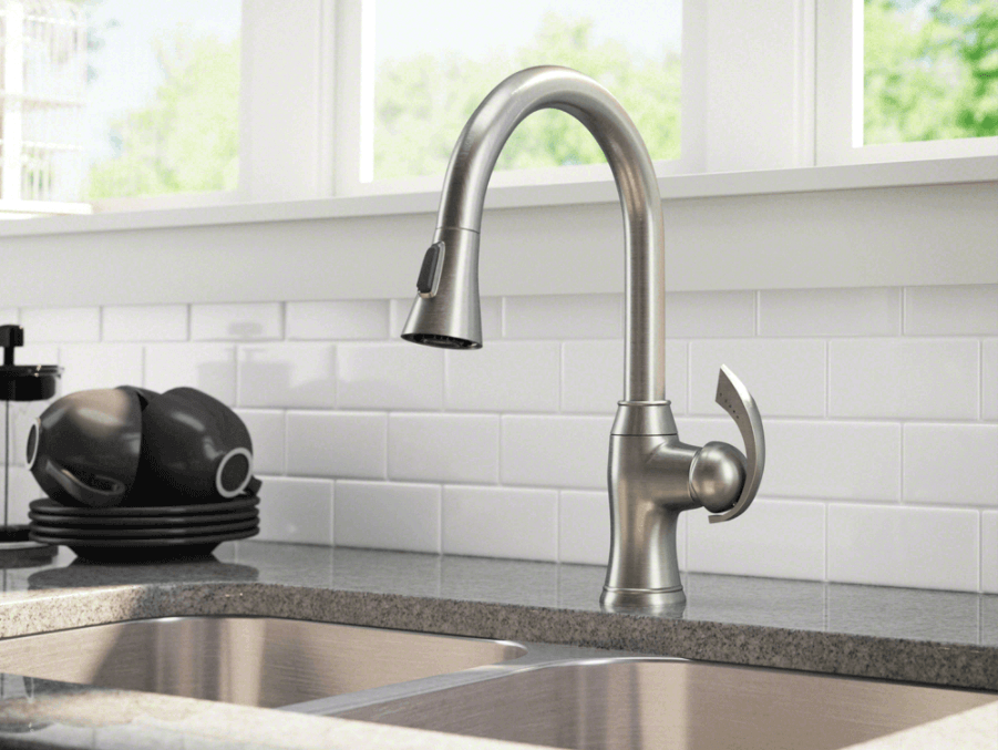 How Much Are The Kitchen Faucets?