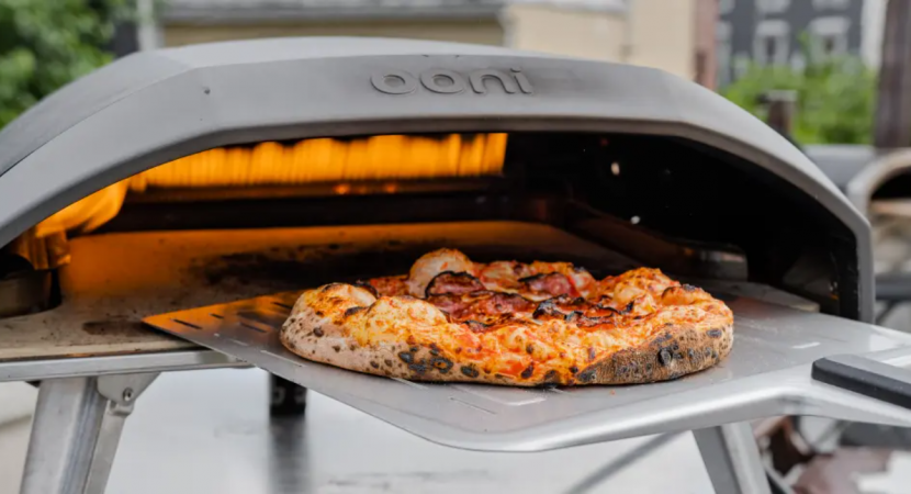 The Best Ways To Cook Pizza In The Pizza Ovens