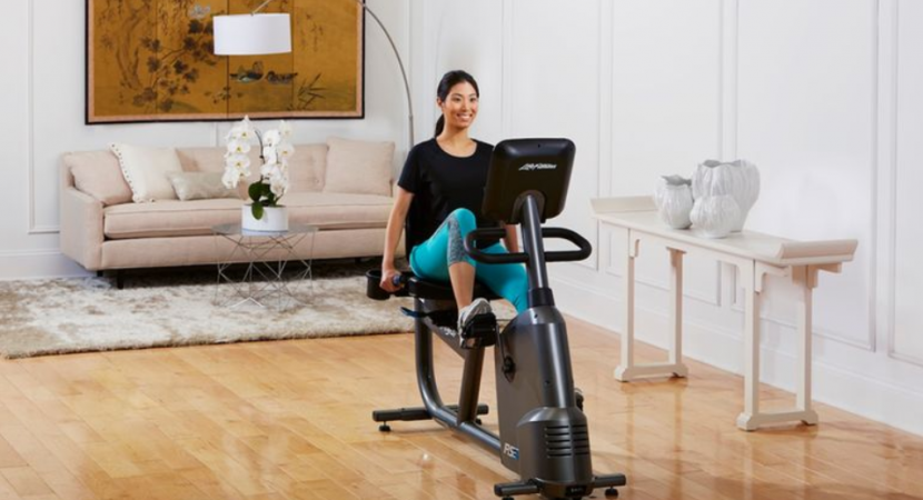 How Heavy Of A Recumbent Bike Do You Want